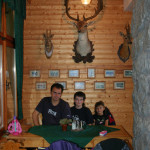 Na Bilíkově chatě