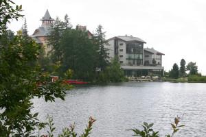 Hotel Kempinsky