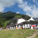 Horský hotel Hrebienok