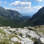 Mengusovská dolina II